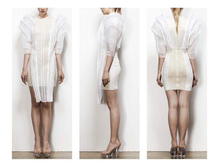LOOK 01 // INTERIOR/ EXTERIOR COLLECTION // 2010