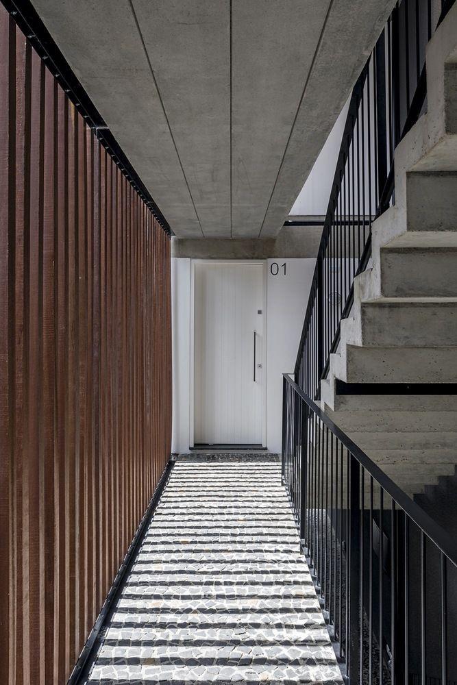 Gallery Of Building 1232 / Arquea Arquitetos   2