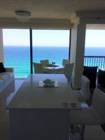 25th Floor LONGBEACH Luxury | Surfers Paradise, QLD | Accommodation