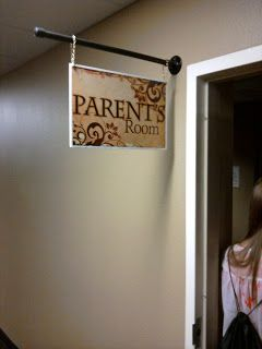 A Secret Peek Inside The Church Tours at Children's Pastor's Conference (Pt.1) ~ RELEVANT CHILDREN'S MINISTRY