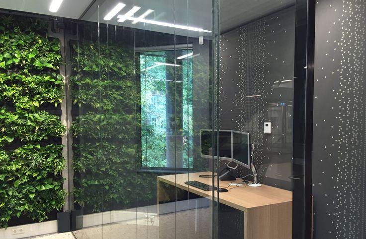 1000 idee n over gestoffeerde wanden op pinterest stoffen muren gooien kussenslopen en - Idee van interieurontwerp ...