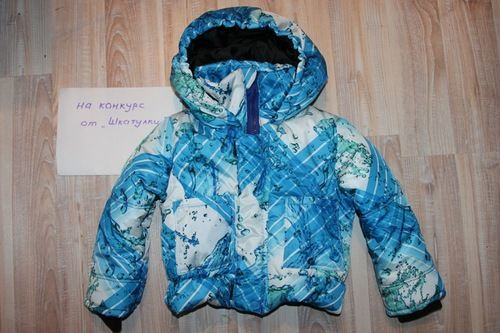 Мастер-класс: зимняя куртка утепленная | Шкатулка