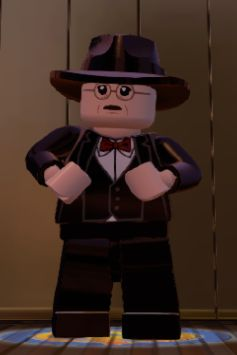 Arnim ZOLA | Earth 13122 | CAPTAIN AMERICA: The First AVENGER | Lego Marvel SUPER HEROES