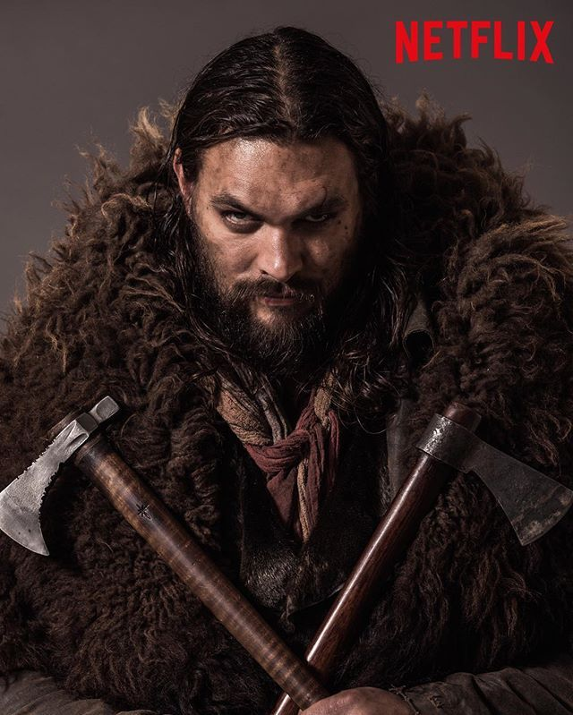 So Proud To Be On This Show. #frontier I Am Truly Honored