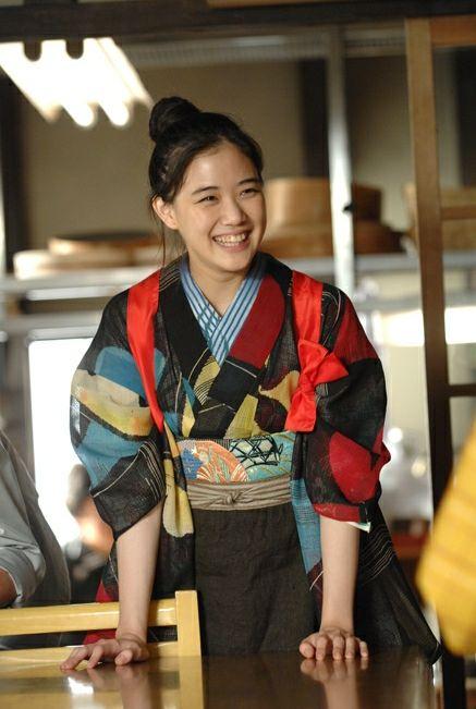 ..girl kimono japan