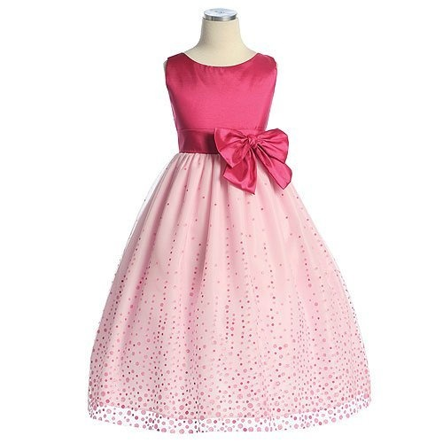 Sweet Kids Girls Pink Dot Flower Girl Pageant Dress 2T sweet kids, http://www.amazon.com/dp/B003U5APSY/ref=cm_sw_r_pi_dp_zChhqb0SMH040