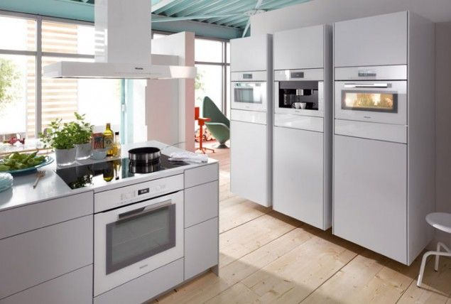 BlogTourCGN Sponsor Miele at imm cologne 2013