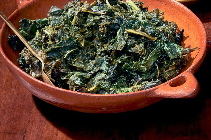 NYT Cooking: The kale in this recipe, adapted from Vij's Restaurant, in Vancouver, British Columbia, is rich and fiery, sweet and salty all at once. Grilling softens the texture of the kale without entirely removing the mild bitterness of the leaves, while the marinade of coconut milk, cayenne, salt and lemon juice caramelizes in the heat to create a perfect balance of flavors. Made ...
