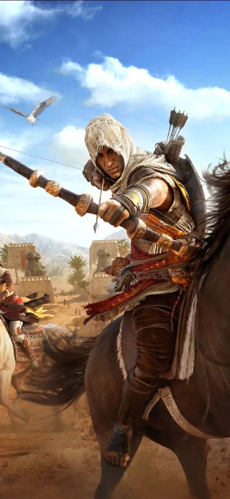 Assassins creed Origins in 2020 Assassin's creed