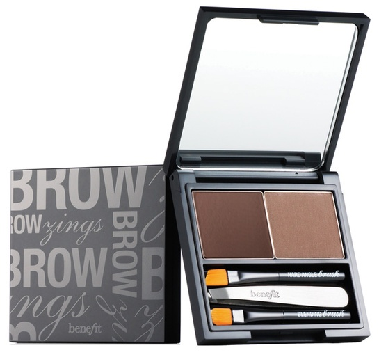 Brow Zings de Benefit http://www.vogue.fr/beaute/en-vue/diaporama/sourcils-de-saison/11185/image/658059#brow-zings-de-benefit
