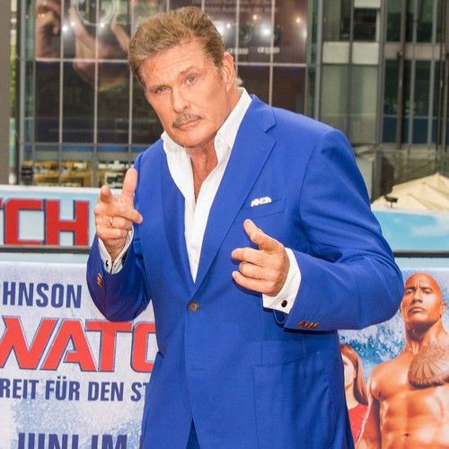 Newsdesk   David Hasselhoff is reportedly in talks to take on a judging role on the rebooted U.S. talent show American Idol. The programme will be returning to the small screen later this year (17), with Katy Perry the only confirmed judge on the panel. And while names including Lionel Richie,...