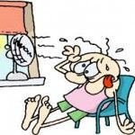 Tips To Keeping Your Home Cool This Summer - Canadian Basics