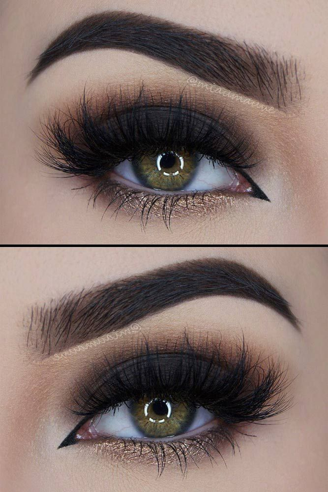 Smokey Eye Makeup: 25+ Trending Smokey Eye Makeup Ideas On Pinterest