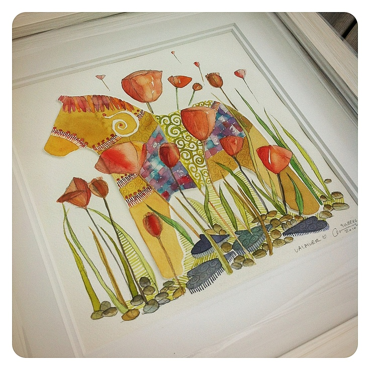 #Poppies/Valmuer