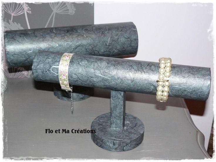 1000 id es sur le th me porte bracelet sur pinterest pr sentation de bijoux rangements bijoux. Black Bedroom Furniture Sets. Home Design Ideas