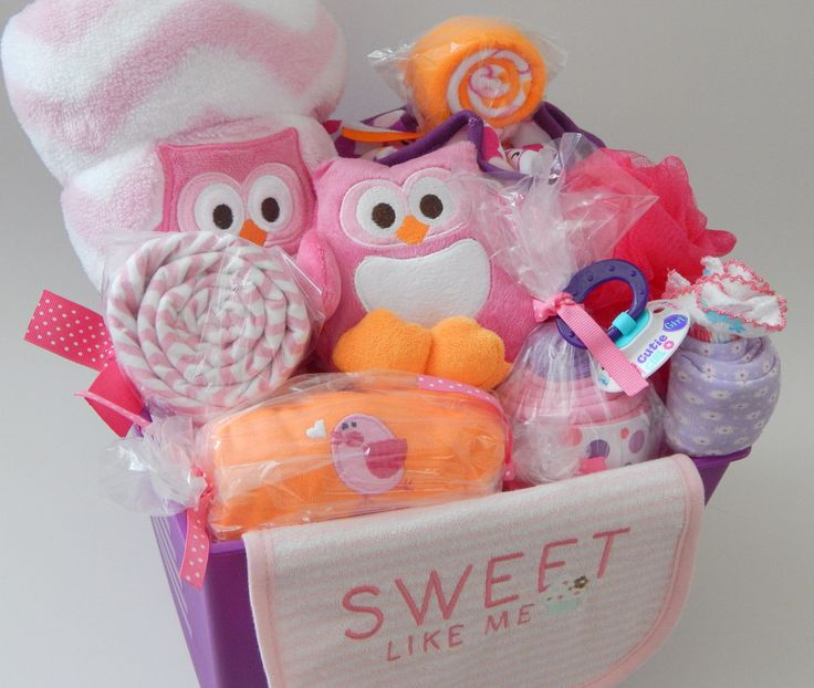 Baby Gifts For Parents Who Have Everything : Best images about baby gift baskets on