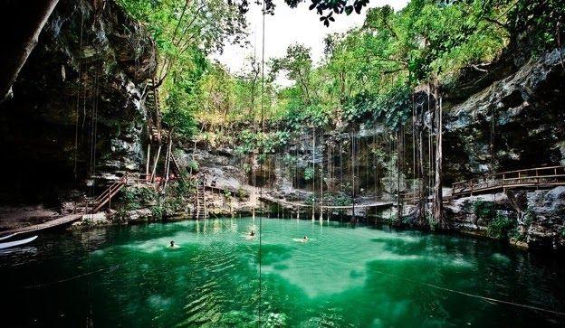 Conoce cuáles son los lugares turísticos de Yucatán  y adéntrate a uno de los estados más bellos de México en tus próximas vacaciones. Y uc...
