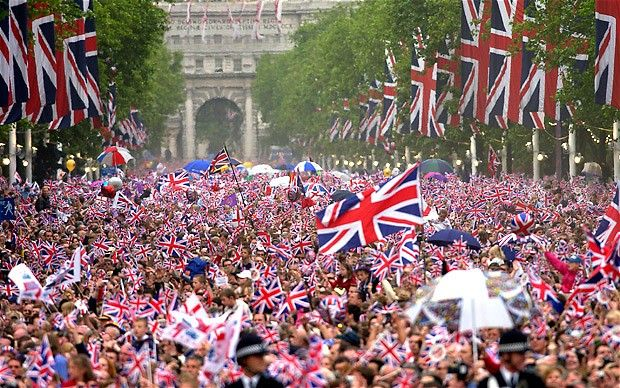 HAPPY UK INDEPENDENCE DAY - JUNE 23 - BREXIT ONE YEAR ANNIVERSARY