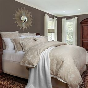 Serafina Sanctuary Collection: Duvet Cover Sets, Bamboo Sheets, Tencel Sheets, Bedding, Quilts & Linens, And More