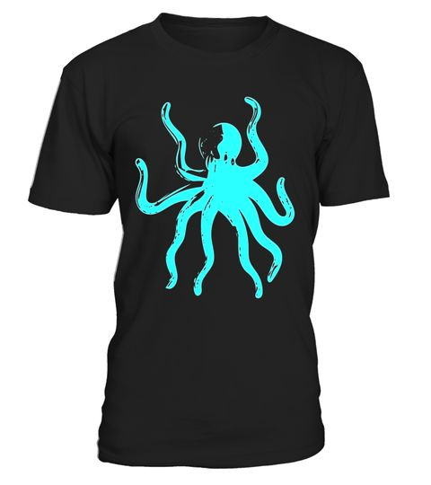 """# Blue Octopus T-Shirt, Kraken Ocean Sea Monster Cthulhu Tee .  Special Offer, not available in shops      Comes in a variety of styles and colours      Buy yours now before it is too late!      Secured payment via Visa / Mastercard / Amex / PayPal      How to place an order            Choose the model from the drop-down menu      Click on """"Buy it now""""      Choose the size and the quantity      Add your delivery address and bank details      And that's it!      Tags: Ocean Life Lovers octopi…"""