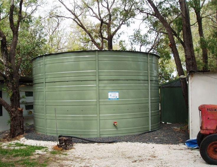 water conservation #watertanks