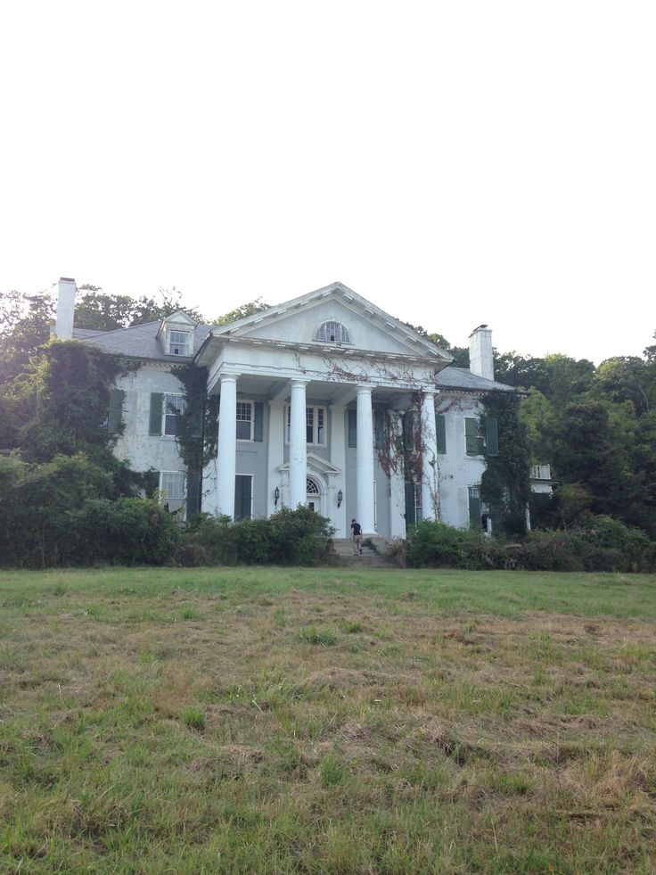 The abandoned Selma mansion. Selma is a historic property and former plantation in Loudoun County, Virginia, near Leesburg. Selma is best known as the residence of Armistead Thomson Mason, a U.S. Senator from Virginia from 1816 through 1817