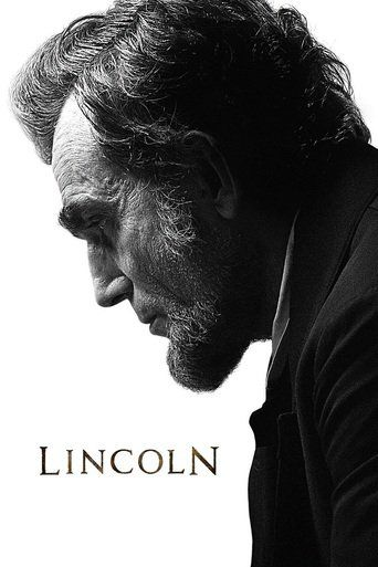 Assistir Lincoln online Dublado e Legendado no Cine HD