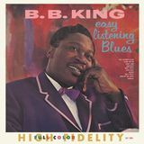 Easy Listening Blues [LP] - Vinyl, 28974055