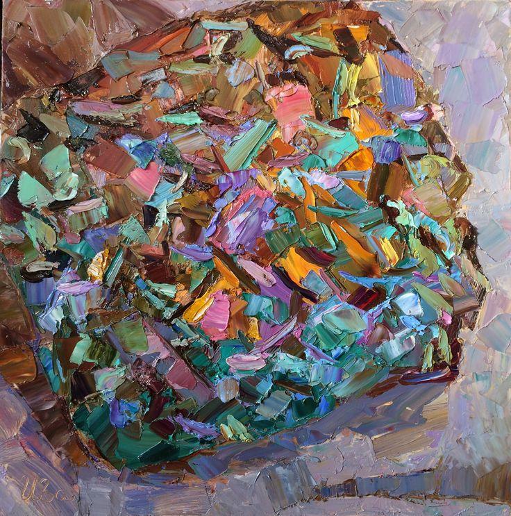 Irina iza abstraction 2