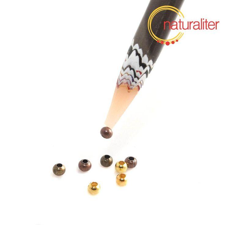 Naturaliter tužka na zvedání korálků 33,-