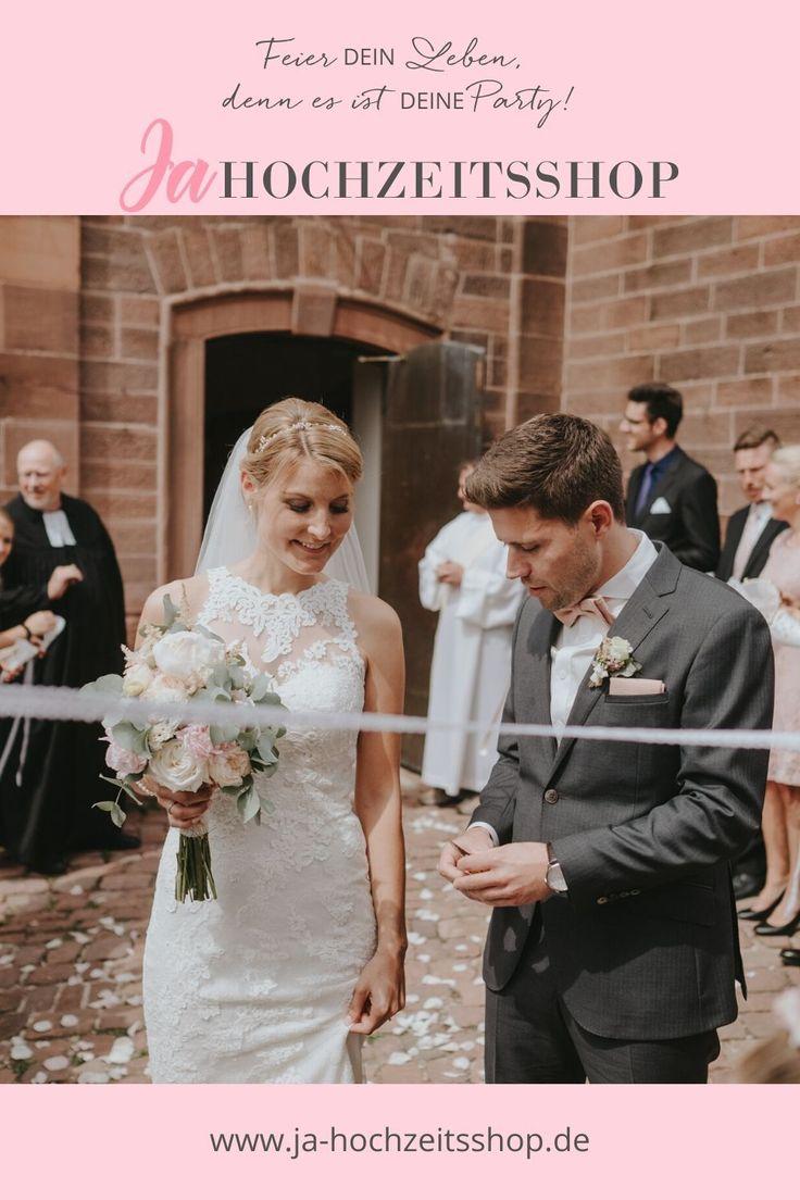 Pin auf Braut
