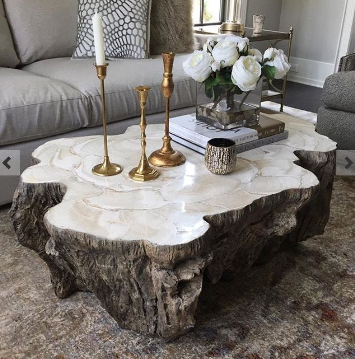 Amazing table from high fashion home