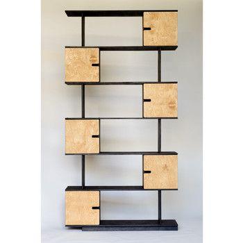 Półka Pix 6 Oak | Bonami