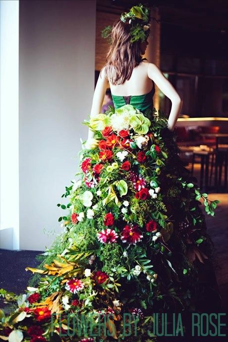"""""""wearable florist competition"""" - Google Search"""