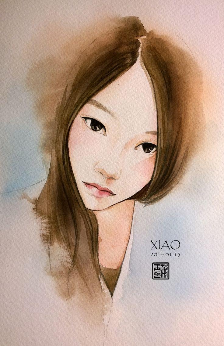 https://xiaoxy.wordpress.com/2015/01/15/zs-girlfriend/