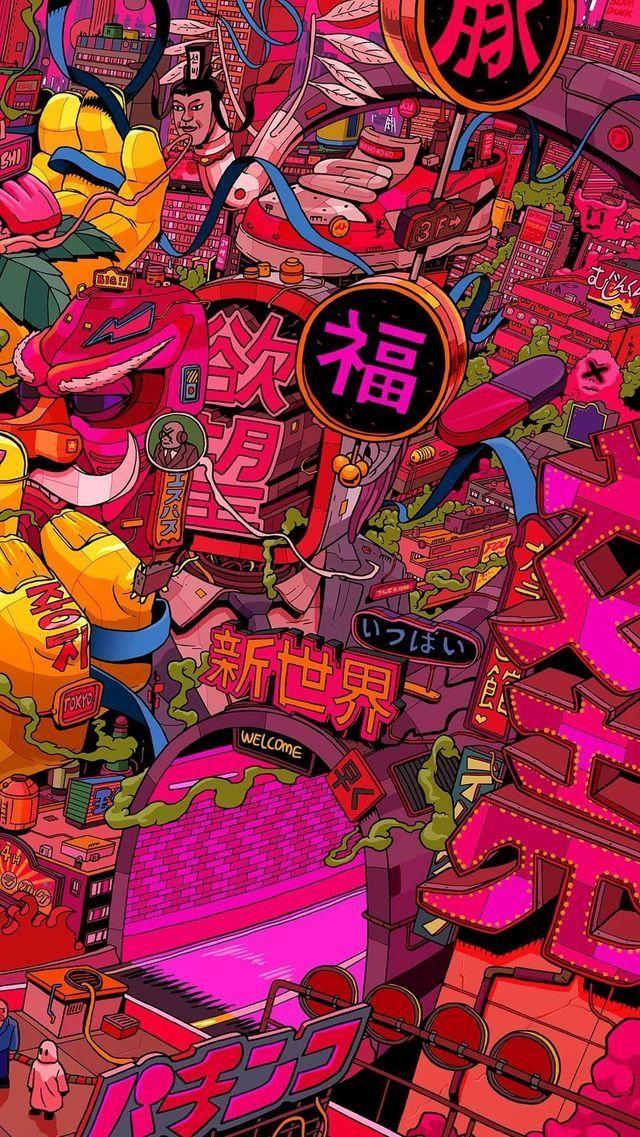 Idea By Alexander Saint Rose On Art Inspiration Pop Art