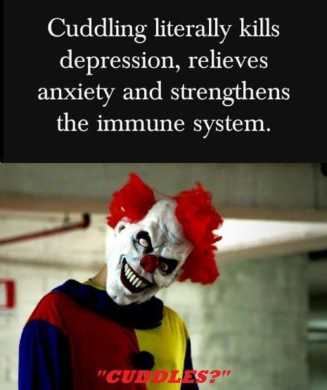 08891dff9f2ca4ff91217c836d8b3265 clown meme clowns the 25 best funny clown memes ideas on pinterest clown film