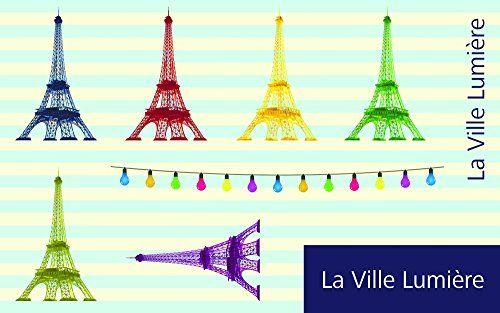 Carta di riso per decoupage. Torre Eiffel, Parigi, Franci... https://www.amazon.it/dp/B072LB67RK/ref=cm_sw_r_pi_dp_x_L66dzbGXM0ZNG