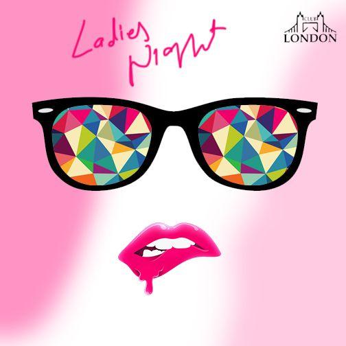 Girls Never Stop Playing Dress Up! Calling all Ladies Tonight @ClubLondonSaket. #DressToImpress #LadiesNight