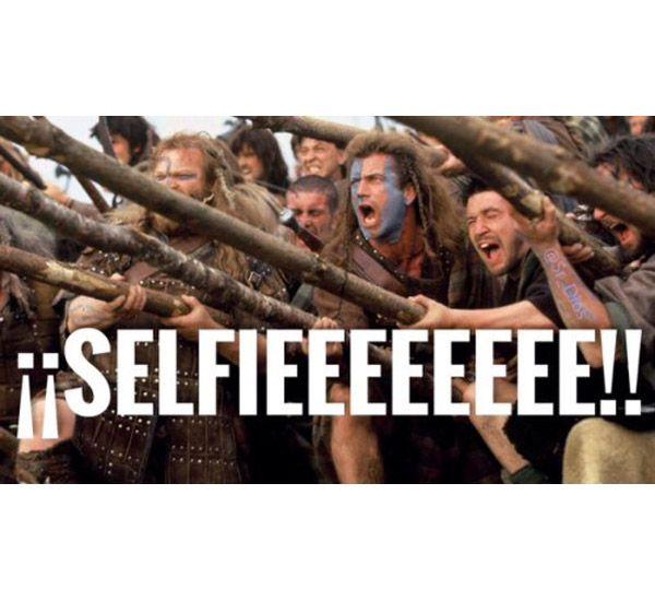 ¡¡SELFIEEEEEEE!!. #humor #risa #graciosas #chistosas #divertidas