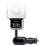 Belkin TuneBase FM Transmitter with ClearScan for iPod (Electronics)By Belkin