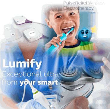 MedGizmo - Digital Healthcare Gadgets from Philips