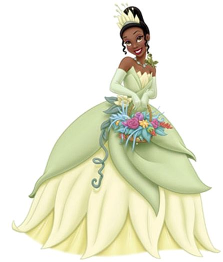 Disney Princess Gallery Slideshow: Image Tiana Garden Disney Wiki