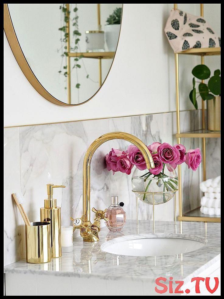 Marmor Gold Badezimmer Amp Badezimmer Gold Marmor Gold Bad Badezimmer Badezimmer Innenausstattung