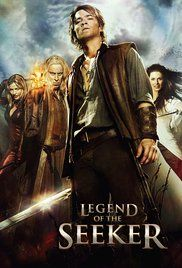 Legend Of The Seekers Full Movie. After the mysterious murder of his father, a son's search for answers begins a momentous fight against tyranny.