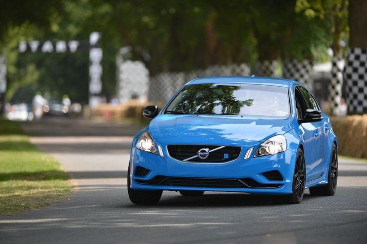 2013 Goodwood Festival Of Speed Mega Gallery. #Volvo