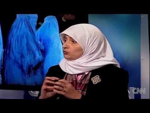 ▶ Mona Eltahawy debates France's controversial 'burka ban' - YouTube