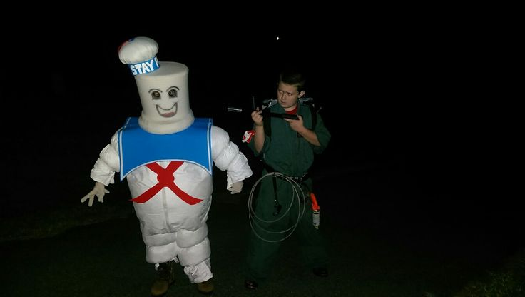 10 best diy ghostbusters costume images on pinterest bricolage ghostbusters costume diy build your own ghostbusters fancy dress bricolage fai da te crafting do it yourself diys solutioingenieria Images