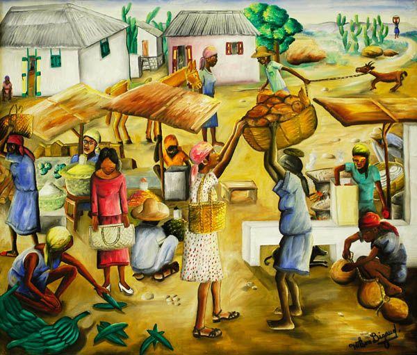 Caribbean Expressions Art, Life & Culture