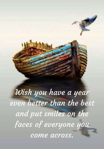 Happy New Year Greetings 2017 Inspirational Messages